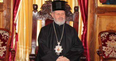 Епископ пожаревачко-браничевски г. Игнатије: Реч утехе, у сусрет Васкрсу!