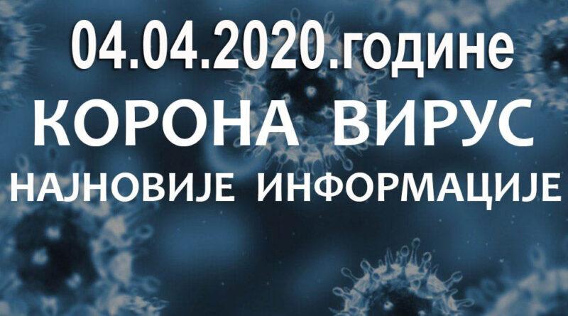 ЗНАЧАЈНО ПОВЕЋАН БРОЈ ЗАРАЖЕНИХ У ЋУПРИЈИ – Сутра долазе руски експерти